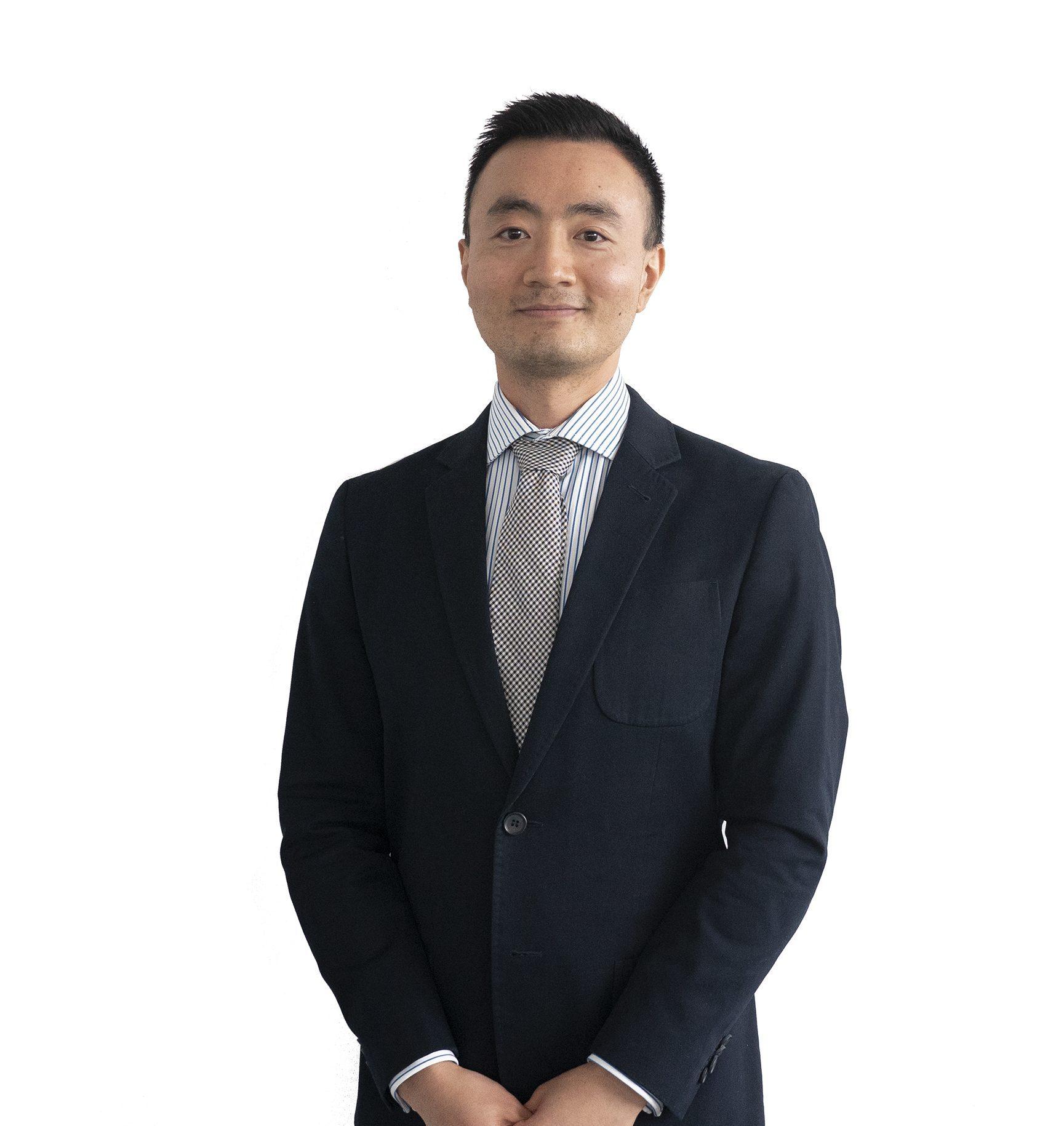 Xiaozhou (Will) Zhou